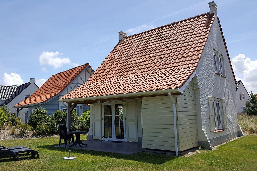 Roompot Park Cadzand Haus