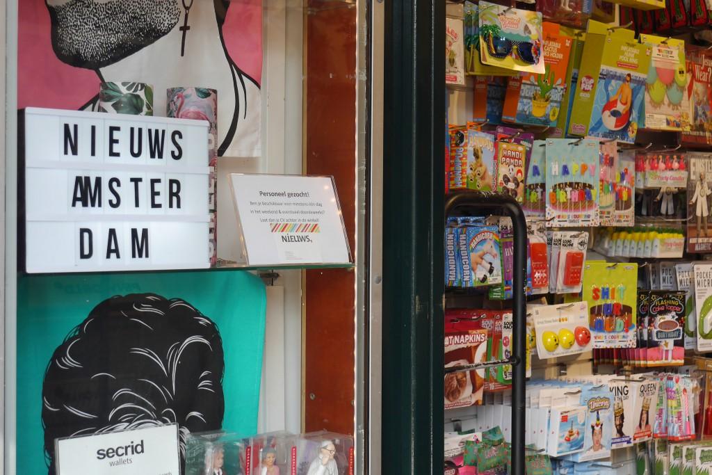 Ein Tag in Amsterdam: 10 Highlights