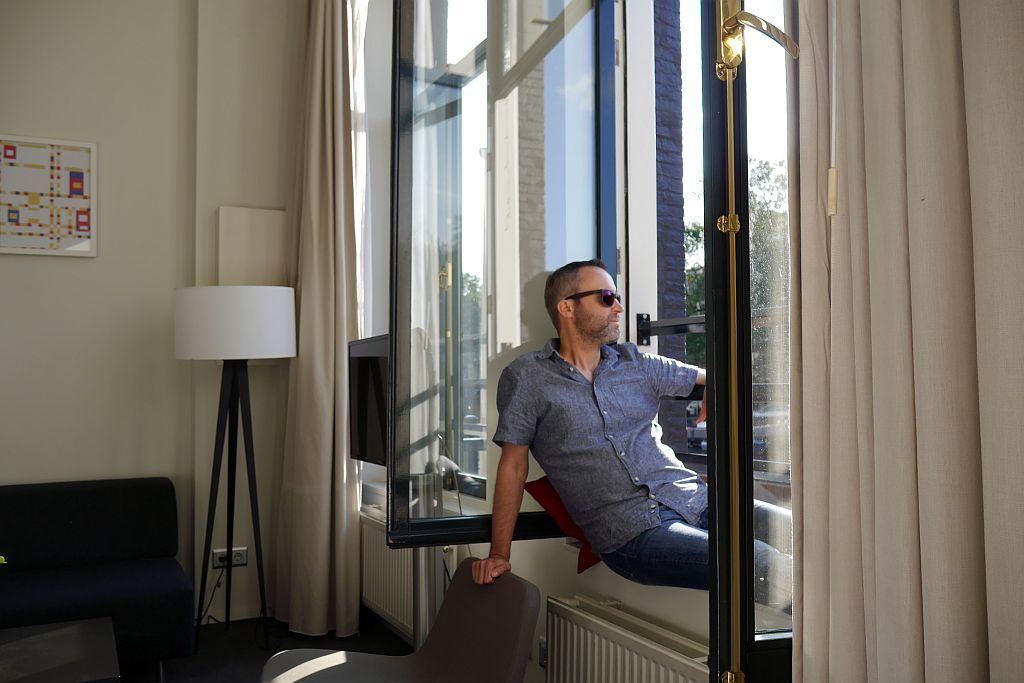Hapimag Holland – Resort Amsterdam: Zentral übernachten mit Grachtenblick