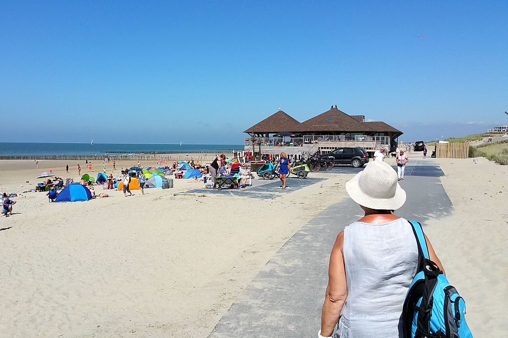 Hotels In Cadzand Bad Holland