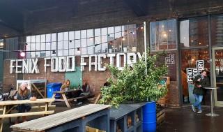 Rotterdam Fenix Food Factory