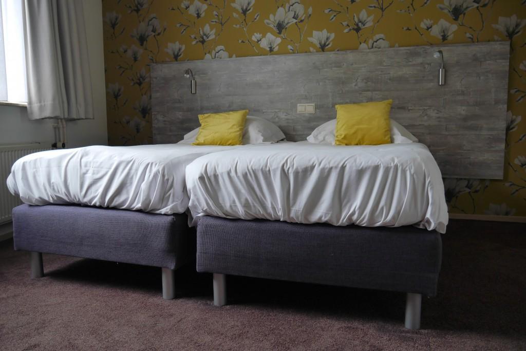Hoorn Hotel-Zimmer De Magneet Hoorn