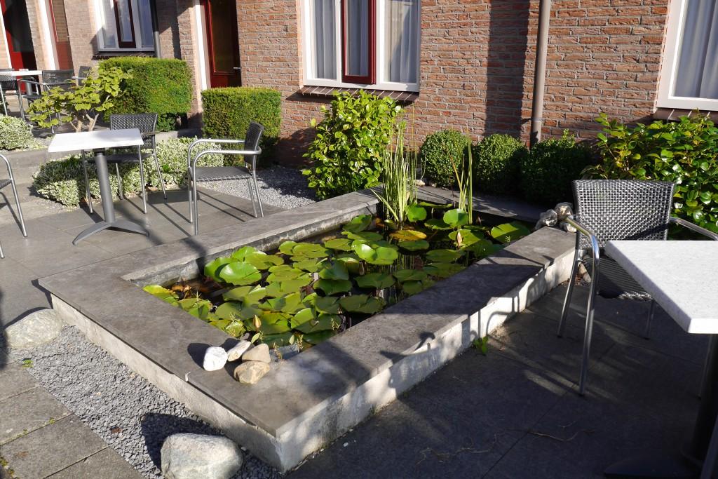 Innenhof De Magneet Hoorn