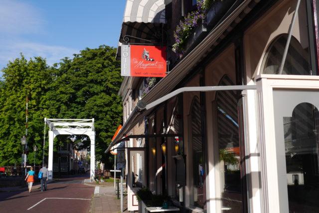 Hotel De Magneet in Hoorn: tolles 3-Sterne Hotel