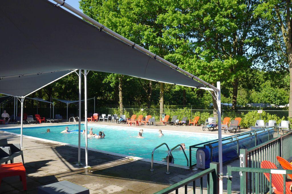 Schwimmbad Recreatiepark Duinhoevel