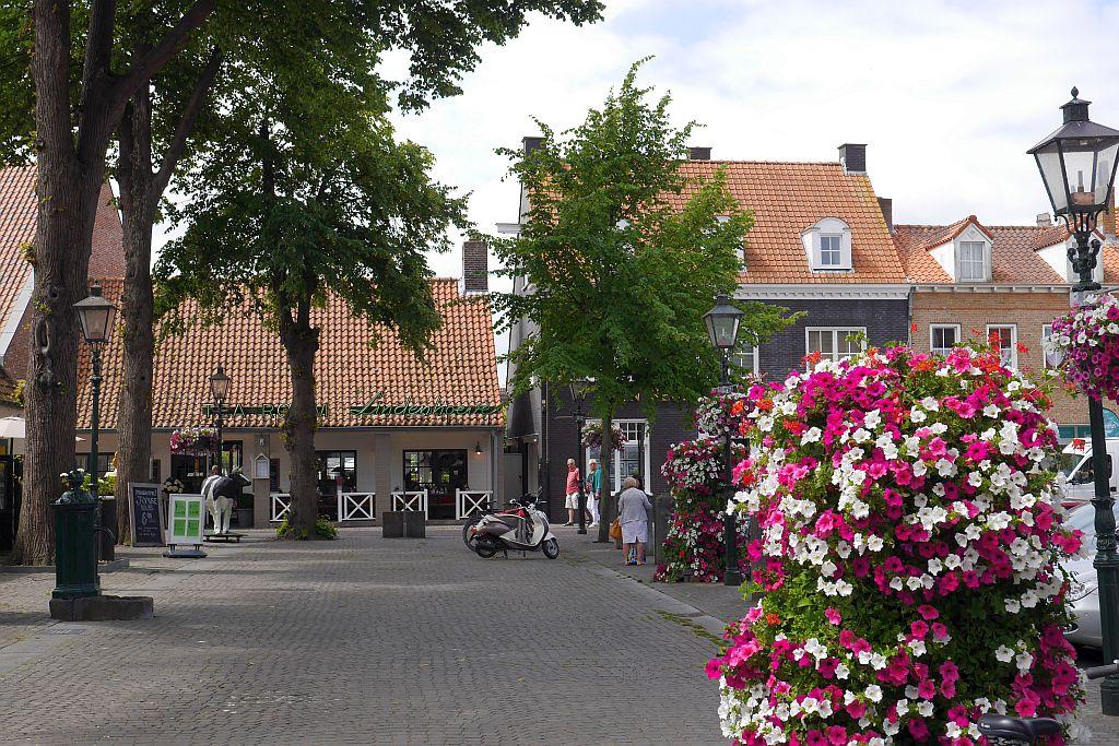 Sluis Platz Innenstadt