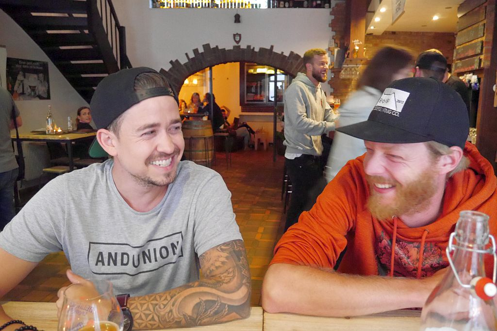 Craftbeer Corner Coeln: Holländisches Bier & mehr im Kölner Taphouse