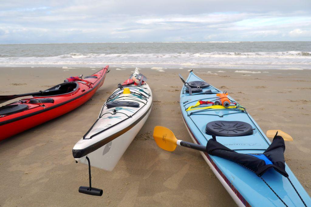 Ouddorp Strand Kayaks