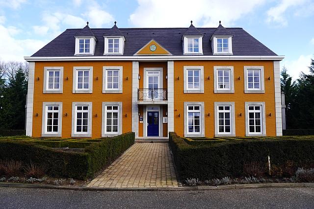 Anlage 2 Kasteeldomein De Cauberg Valkenburg