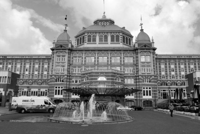 Scheveningen Kurhaus Casino