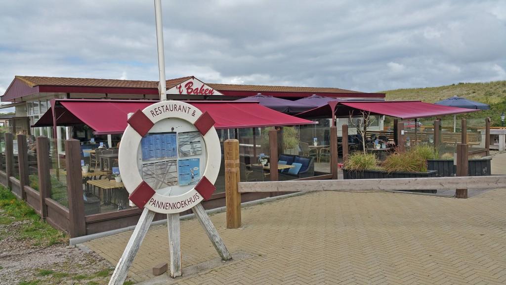 Foto Ameland: Restaurant