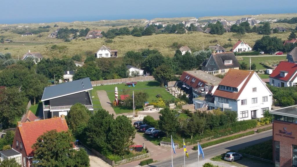 Foto Ameland: Panorama