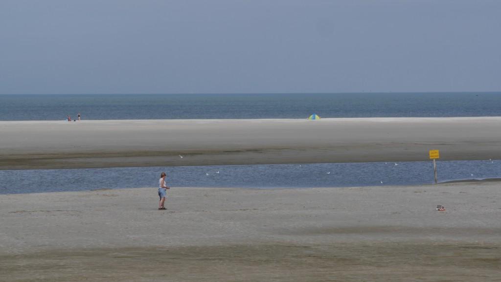 Foto Ameland: Strand