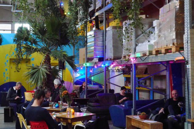 Taste Colors – Die buntesten Fotos der Oedipus Brauerei in Amsterdam
