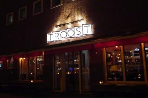 Brouwerij Troost Amsterdam De Pijp