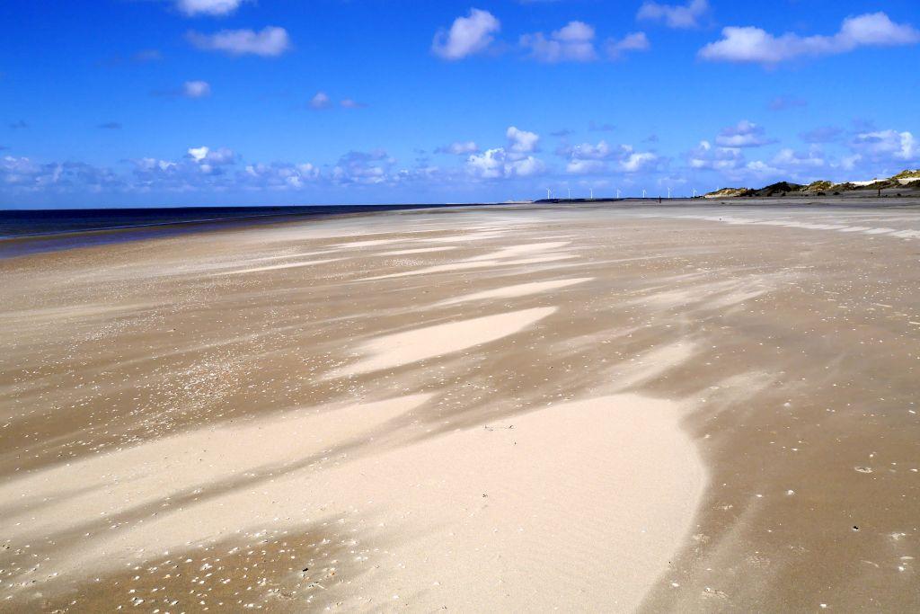 Rockanje Strand Südholland 2