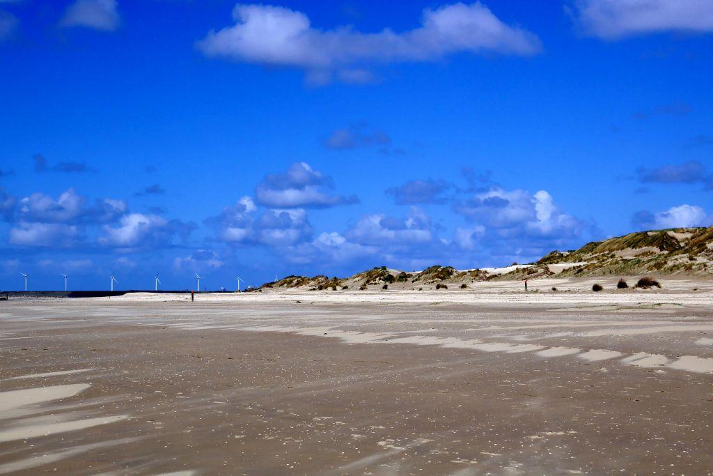 Rockanje in Südholland: Geheimtipp für Strand-Fans
