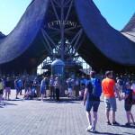 Efteling Freizeitpark - Eintauchen in andere Welten