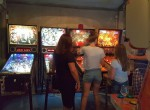 TonTon Club Amsterdam Gäste Spielautomaten