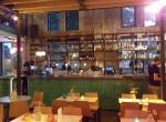 Bar innen TonTon Club Amsterdam