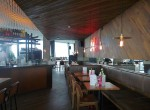 Skybar Amsterdam Lookout