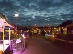 Abendhimmel Planet Oedipus 2017 Festival Amsterdam