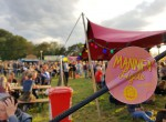 Aufkleber Mannenliefde Planet Oedipus 2017 Festival Amsterdam