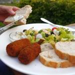 Wilde Kroketten in Amsterdam: Kulinarische Perle mit Startup-Atmosphäre