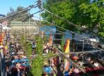 Amsterdam Dach Hannekes Boom
