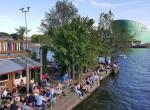 Kanal Hannekes Boom Amsterdam