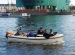 Boot Nemo Amsterdam Hannekes Boom