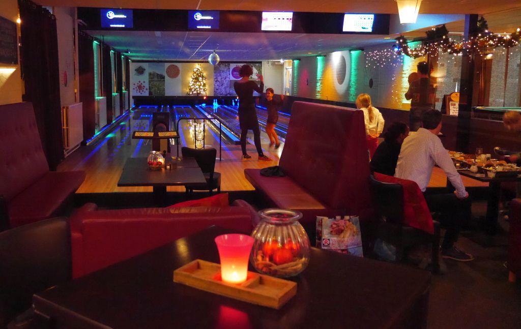 Bowling Landgoed Aerwinkel Landal