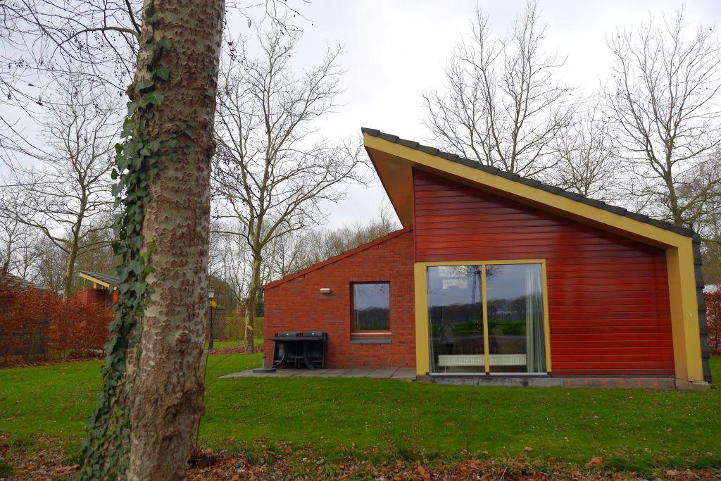 Ferienhaus 4BL Luxus Landgoed Aerwinkel