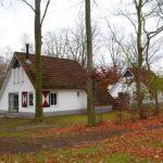 Landgoed Aerwinkel: Entschleunigen zwischen Wäldern und Flusslandschaften