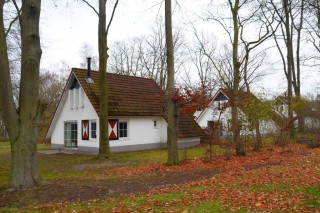 Landal Landgoed Aerwinkel Ferienhäuser