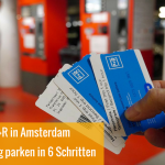 Amsterdam Park and Ride: Der ultimative P+R Guide für günstiges Parken
