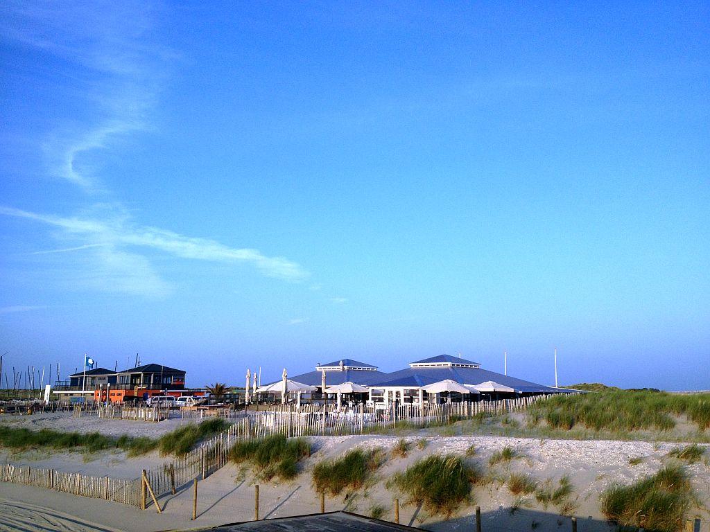 Zomertijd Strand Beachclub