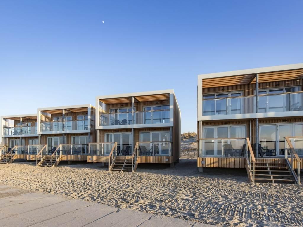 Beach Villa's Landal Hoek van Holland