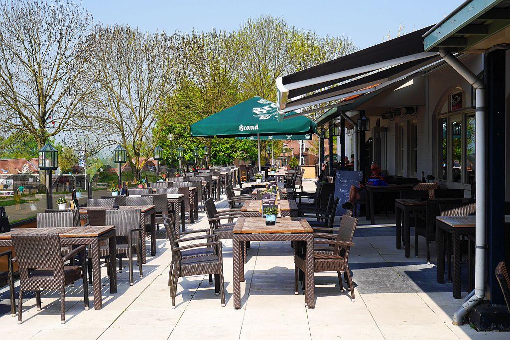 Hoog Vaals Restaurant Brasserie Timbers