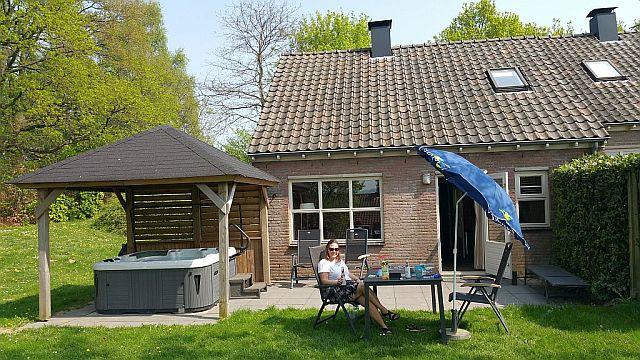 Hoog Vaals Landal Ferienhaus Typ 4J
