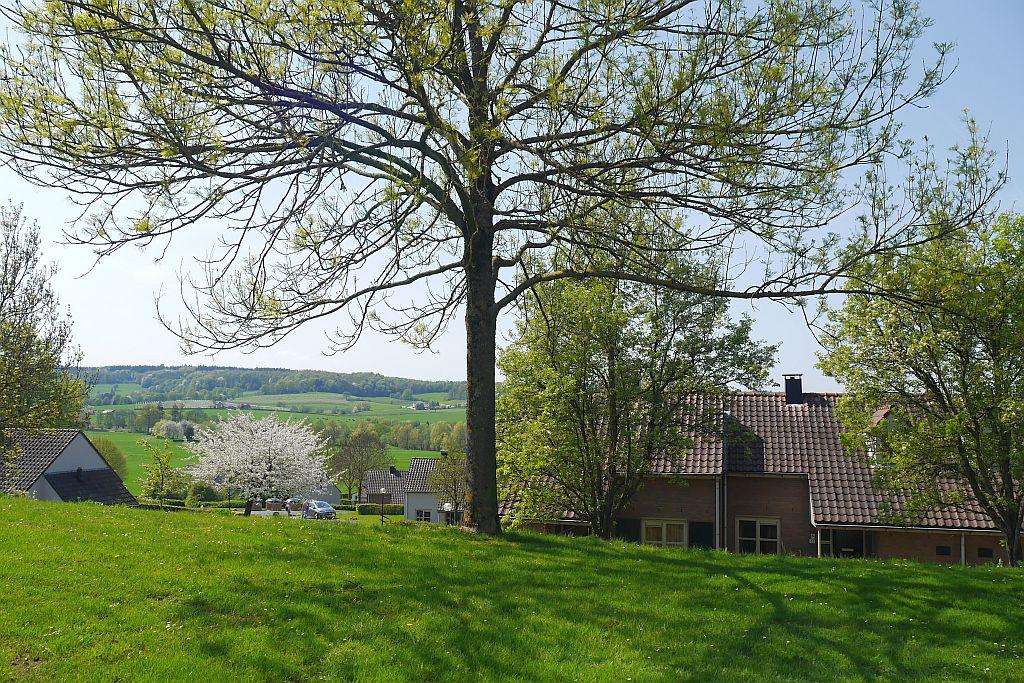 Hoog Vaals Landal Aussicht Ferienhaus