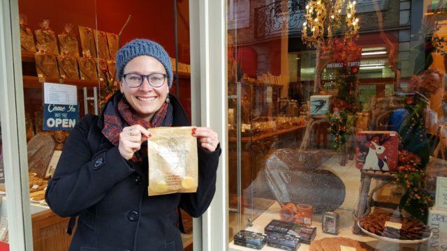 Juliette handmade biscuits brügge
