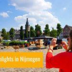 Nijmegen Wochenend-Trip: 10 Highlights inkl. Übernachten auf einem Boot