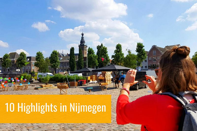 Nijmegen Highlights