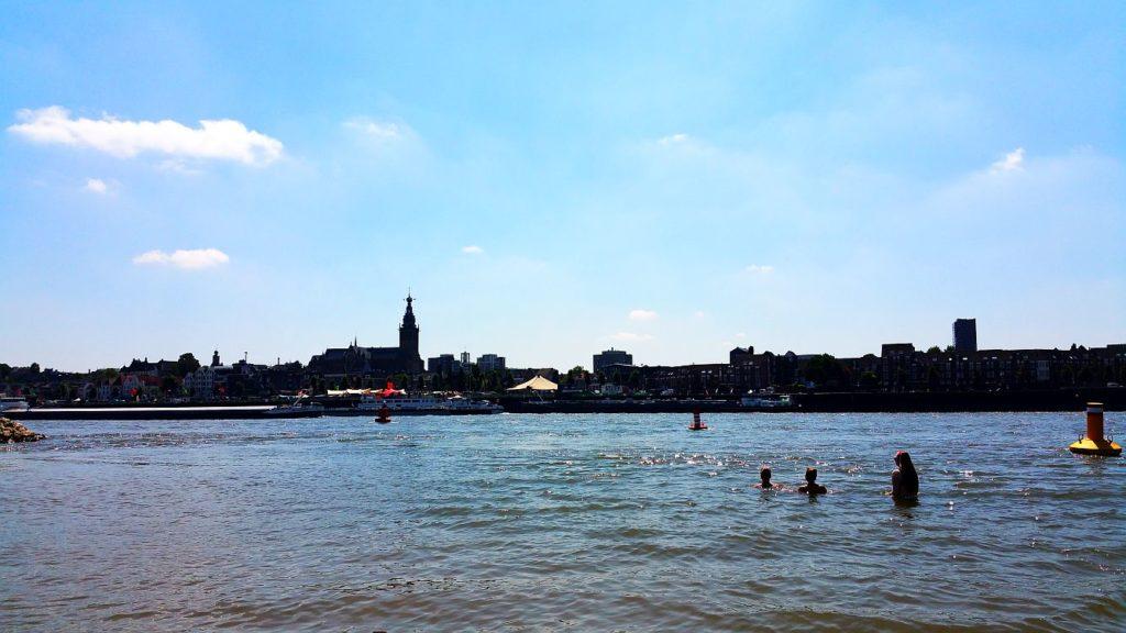 Baden in der Waal Nijmegen
