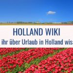 Holland Wiki