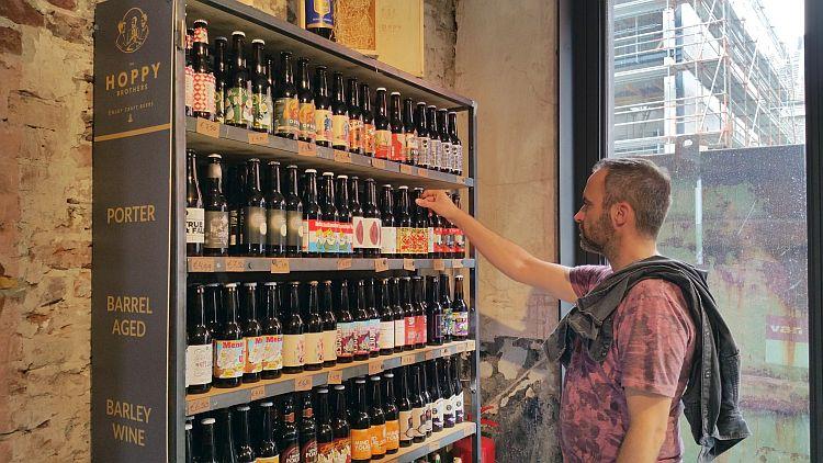 Bier kaufen Maastricht Hoppy Brothers