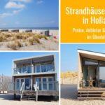 Strandhaus mieten in Holland: Alle Häuser in der Übersicht, Preise & Spartipps