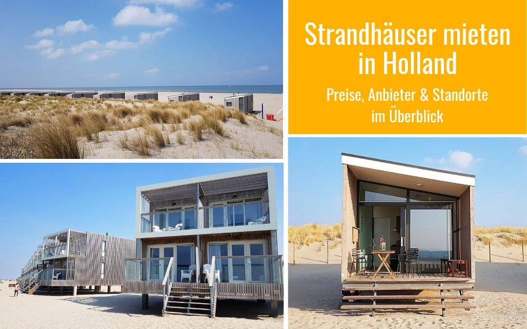 Strand Archive | Holland²