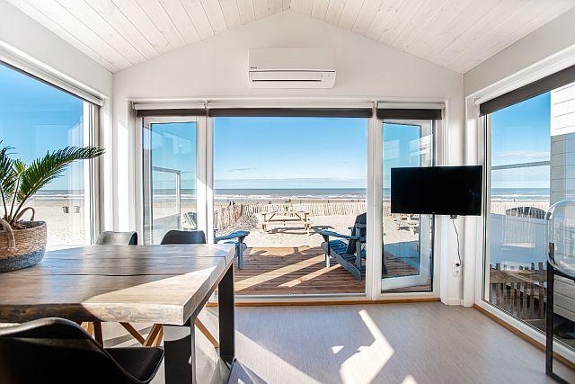 Strandhaus Zandvoort Buddha Beach